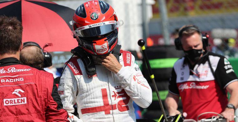 Is Kubica eyeing Vettel's seat? 'Has a big name behind him'