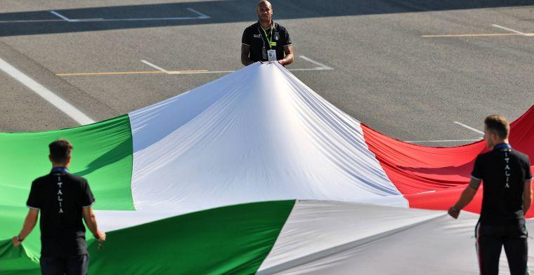 Power Rankings na Monza: scoort Verstappen toch nog hoger dan Hamilton?