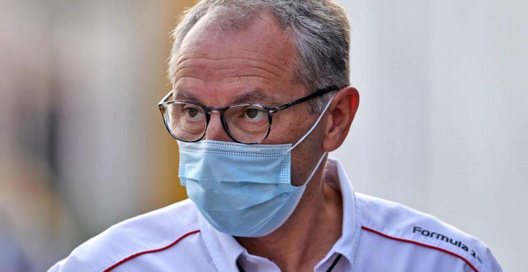 German Grand Prix will not return to the Formula 1 calendar in 2022