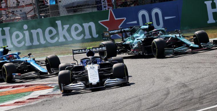 Schumacher: 'In Zandvoort was hij nog in een heel slecht humeur'
