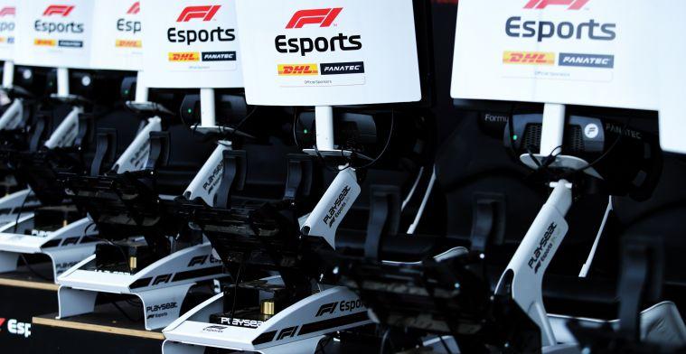 Jarno Opmeer binnenkort te zijn in F1 eSports bij Mercedes
