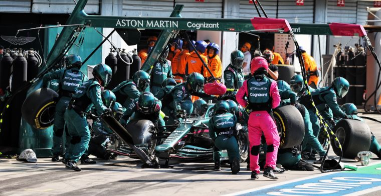 Rising criticism: older drivers get in the way of talent