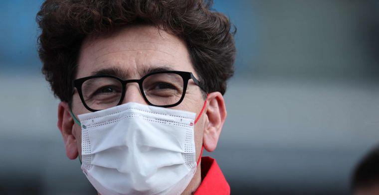 Achterstand wordt pijnlijk duidelijk voor Ferrari: 'We missen nog 20 pk'