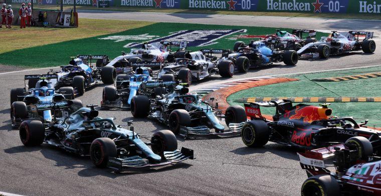Beslissing van Vettel begrijpelijk: 'Die factor is enorm belangrijk'