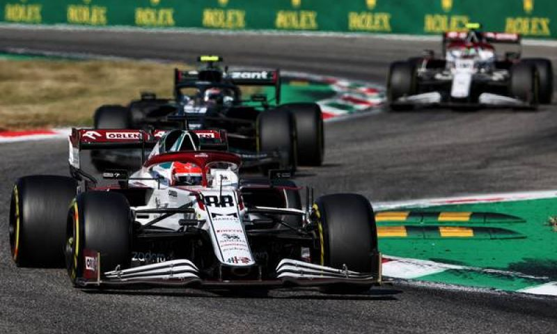 Laatste Formule1 Nieuws Alfa Romeo