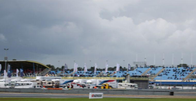 Formule 1-race Assen: hoe groot is de kans?