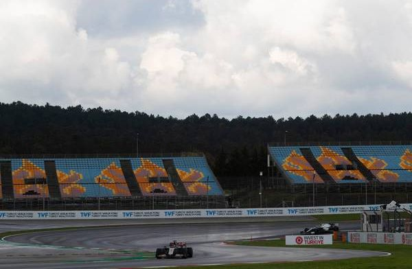 Good news for Turkish GP: UK removes Turkey off the red list