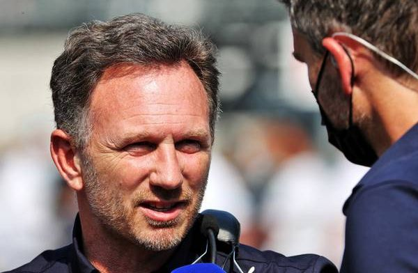 Horner faults Stewart: Max showed maturity way beyond his years