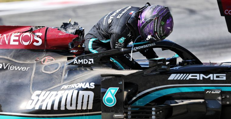 Kritiek op stewards na Monza: Bizar dat Verstappen hier een penalty voor krijgt