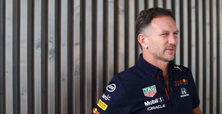 Horner enjoys Max: Neither side is giving up without a fight