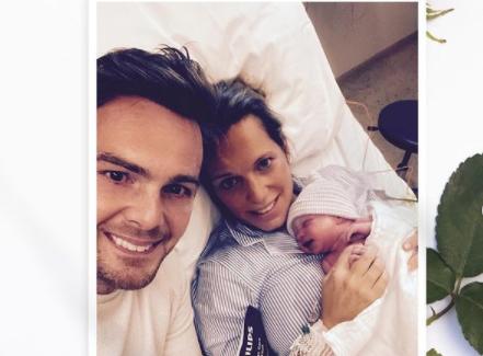 F1 Social Stint | Van der Garde voor de tweede keer vader geworden