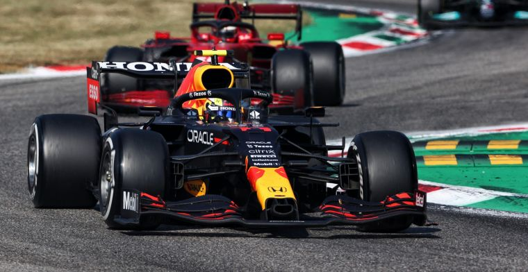 Pérez must reward confidence of Red Bull with points soon