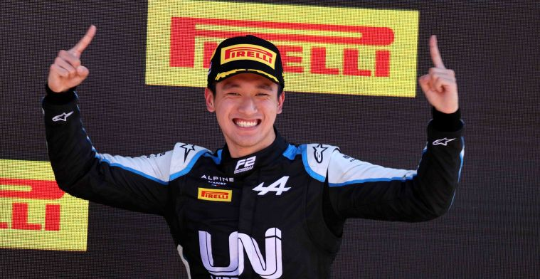 F1 dream over for De Vries? 'Zhou has deal with Alfa Romeo'