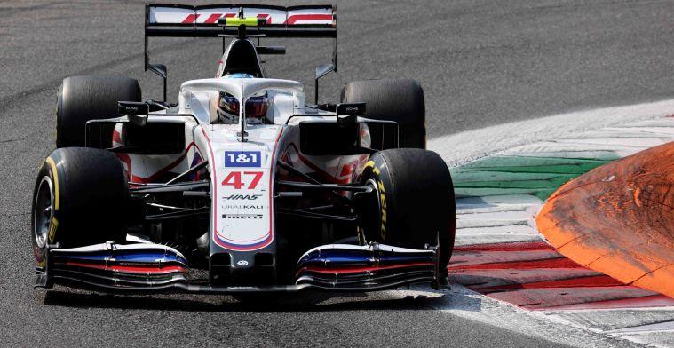 'Met deze slimheid kan Schumacher uiteindelijk races winnen'