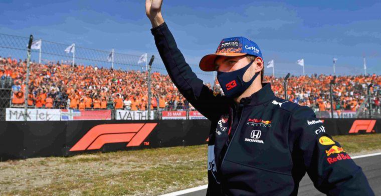 Massa keeps his fingers crossed for Verstappen: I hope so