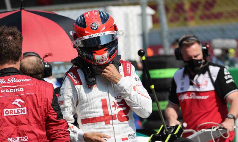 Laatste Formule1 Nieuws Williams