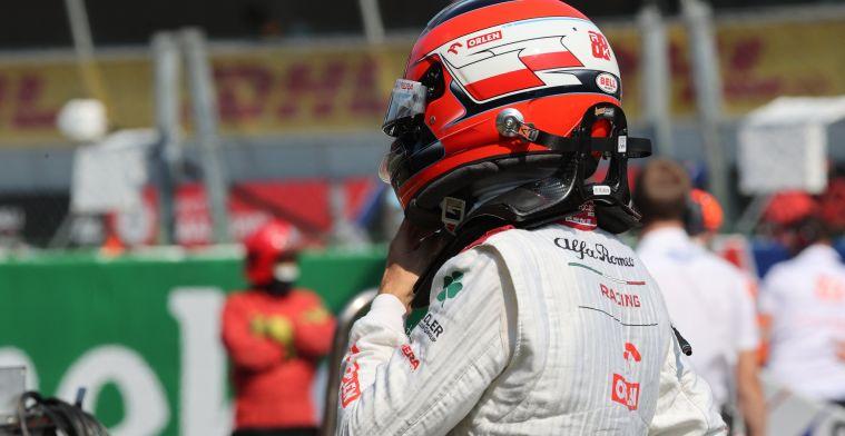 Coureurs uiten kritiek op sprintformat: 'Wat ik het mooiste vind aan F1 verdwijnt'