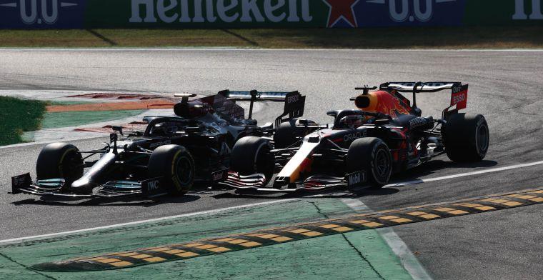 Mercedes of Red Bull favoriet in Rusland? De Max-factor speelt daar ook een rol