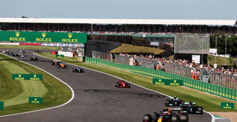 F1 needs to listen to fan input: We are here to please the audience