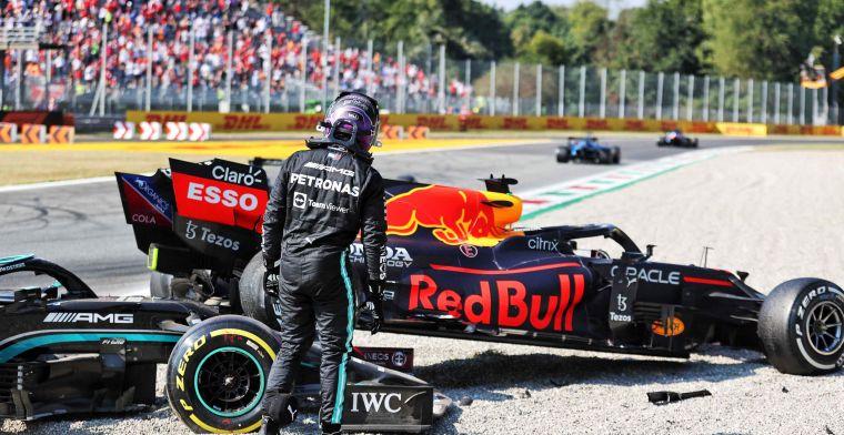 'Door Verstappen en Hamilton wordt er weer gesproken over de Formule 1'