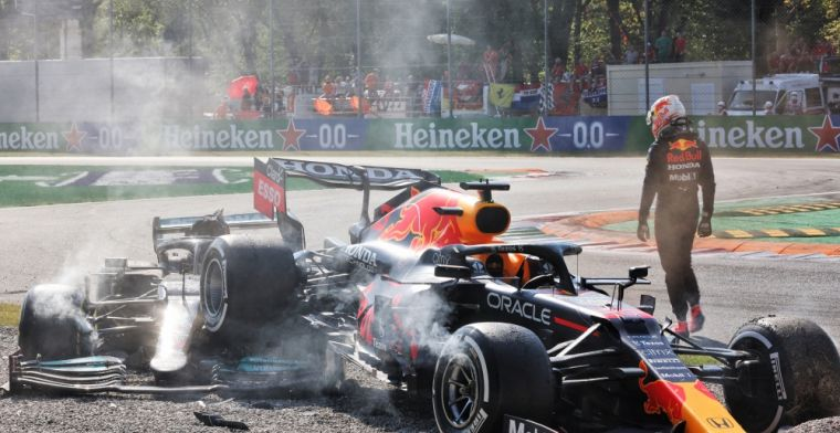 Criticism of Red Bull strategy: 'Verstappen just gets away with it'