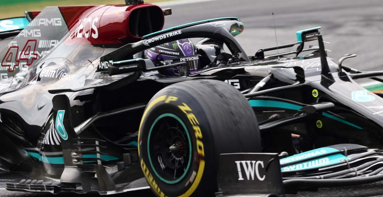 'Mercedes gaat de turbo opschroeven om betrouwbaarheid van Honda te testen'