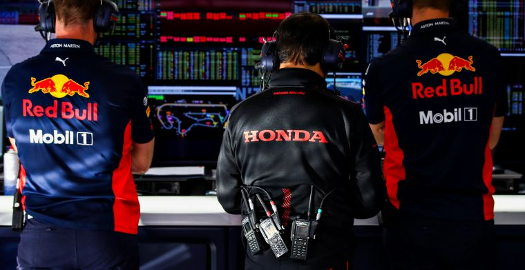 Honda: from laughing stock with McLaren to title contender with Red Bull Racing