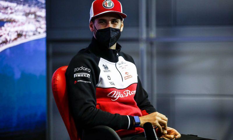 Formule1 Nieuws Alfa Romeo