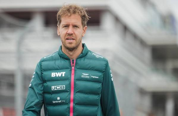 Vettel not worried about contract extension