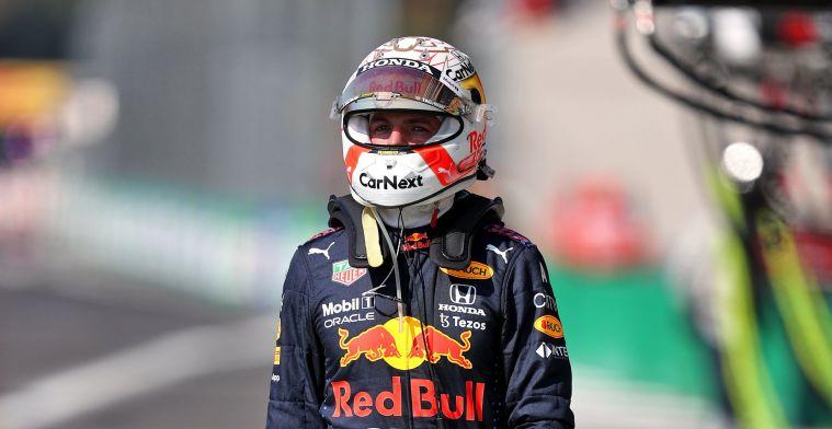 Brundle voorziet meer crashes: 'Lewis weet dat hij vuur met vuur moet bestrijden'