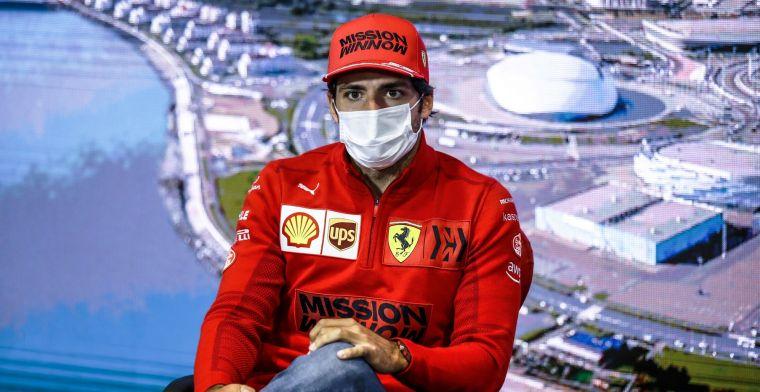 'Niet het gevoel dat ik ver van eerste Grand Prix-overwinning ben'