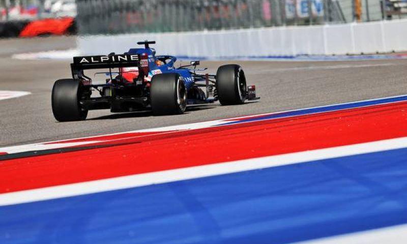 Formule1 Nieuws Alpine F1 Team