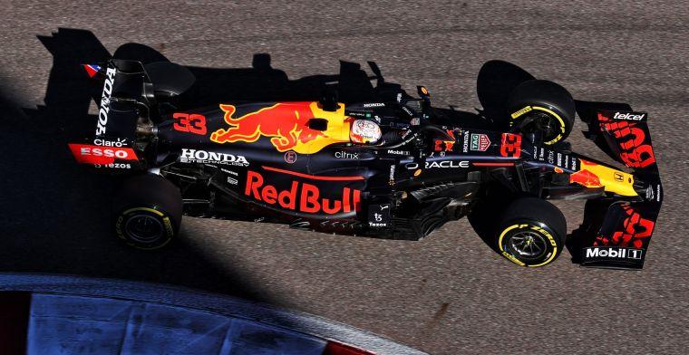 Slimme actie van Red Bull: 'Eerste startrij was onhaalbaar voor Verstappen'