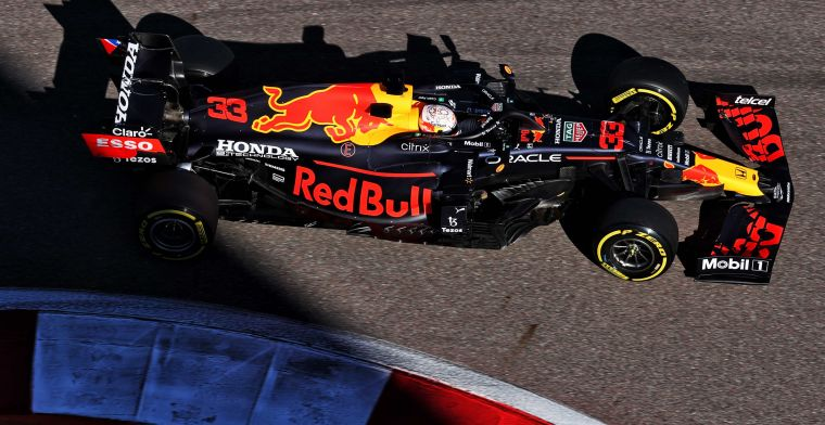 Honda explains Verstappen engine change: 'All factors taken into account'