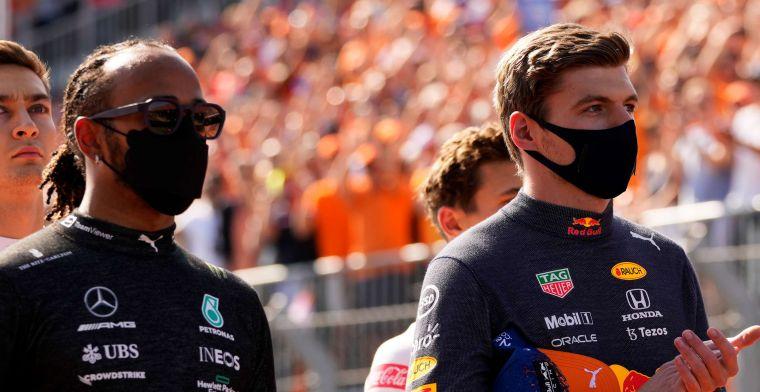 Horner backs Verstappen: Don't see any change in him