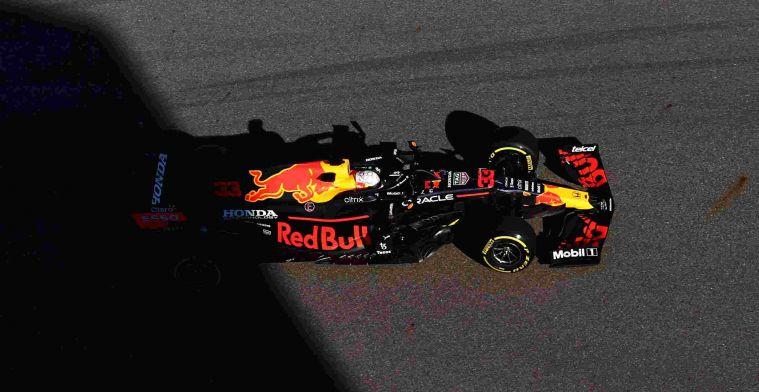 Analysis longruns: Verstappen nearly half a second slower than Mercedes