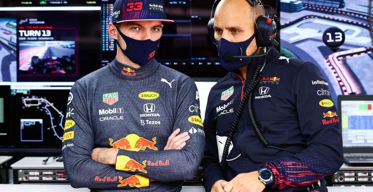 Red Bull besloot voor VT1 over motorwissel Verstappen: Dat speelde wel een rol