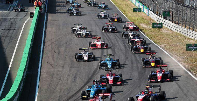 Red Bull conquers Formula 3 championship