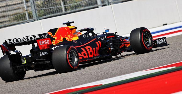 Samenvatting VT2: Bottas opnieuw de snelste, Verstappen buiten top vijf