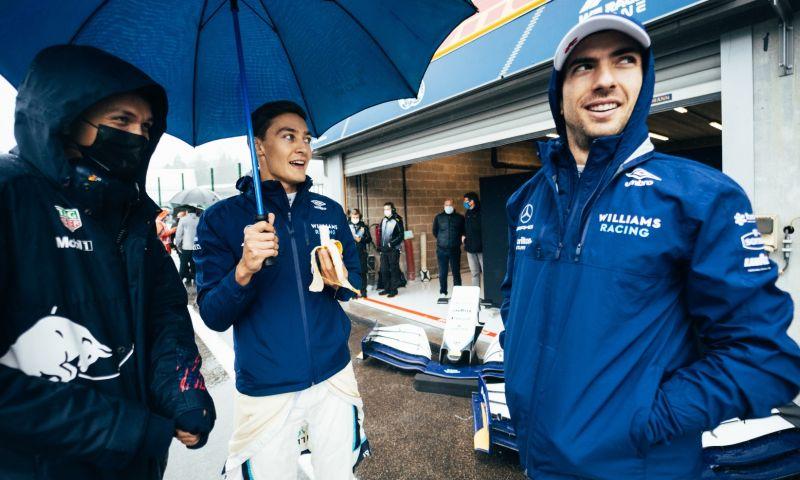 Formule1 Nieuws Williams