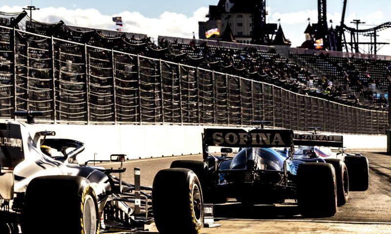 Laatste Formule1 Nieuws Mercedes