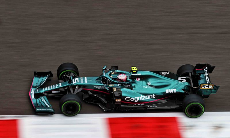 Formule1 Nieuws Aston Martin