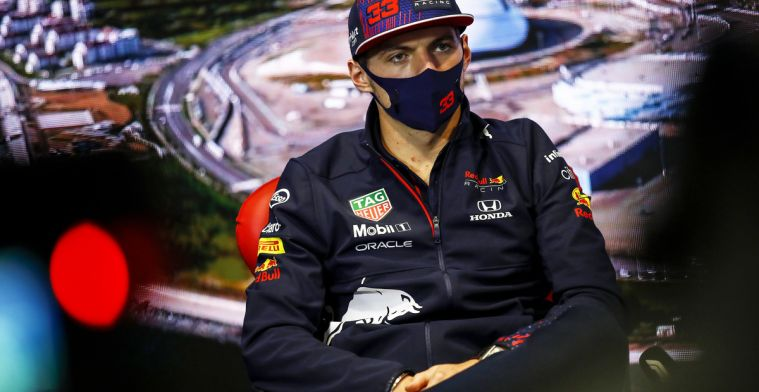 Verstappen foresees problems: 'Midfield is much closer together'