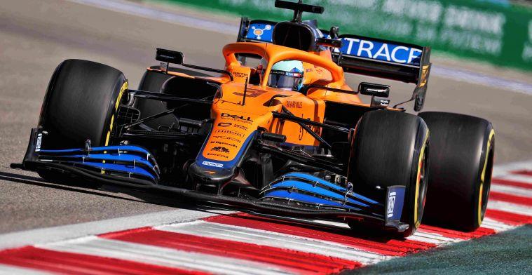 Ricciardo escapes grid penalty