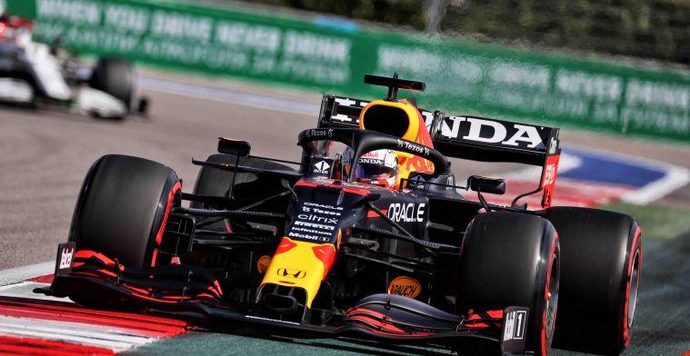 Volledige uitslag kwalificatie: Verrassende top drie, Hamilton slechts P4