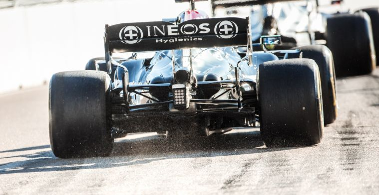 LIVE | Kwalificatie voor de Grand Prix van Rusland 2021