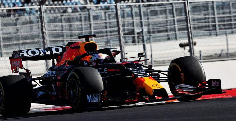 LIVE | Derde vrije training van de Grand Prix van Rusland gaat niet door