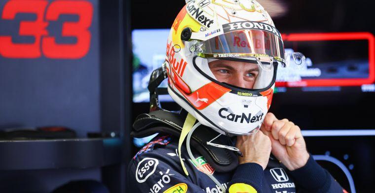 Stelling | Verstappen maakt kans om naar het podium te rijden in Sochi