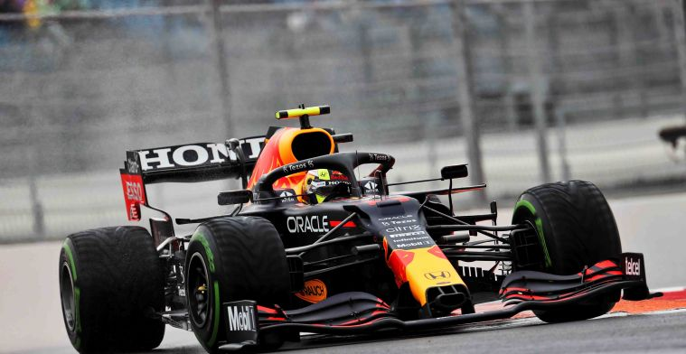 Perez after disappointing P9: It looked promising