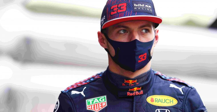 Verstappen on Russell's performance: Shows that the car is not that bad